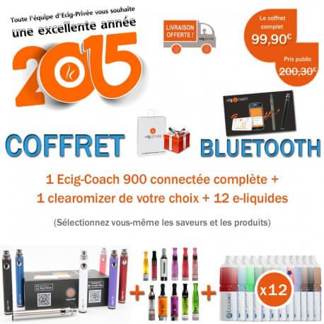 IDÉE CADEAU - COFFRET BLUETOOTH  !