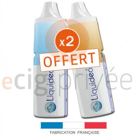 2 e-liquides gratuits toutes saveurs