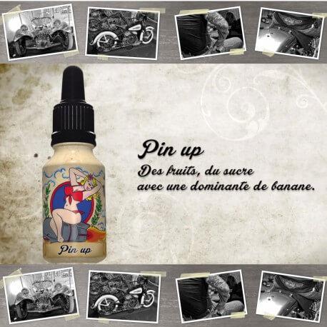 """E-liquide XBUD saveur """"INDIAN"""" de Liquideo - 15ml pour e-cigarette"""