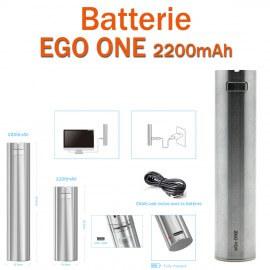 Batterie EGO ONE 2200mAh de JOYETECH pour e-cigarette