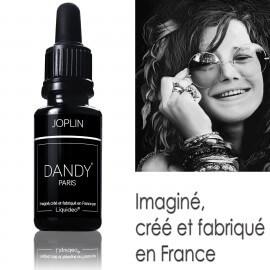 "E-liquide DANDY saveur ""Joplin"" de Liquideo - 15ml"