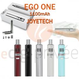 Kit complet EGO ONE 1100mAh de JOYETECH