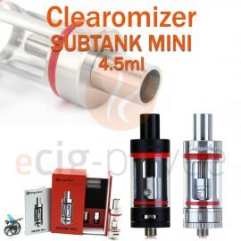 Clearomizer SUBTANK MINI de KANGERTECH pour e-cigarette