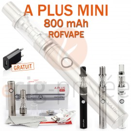 Kit complet A PLUS MINI 800mAh de ROFVAPE
