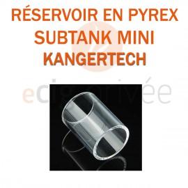 Réservoir en Pyrex pour clearomizer SUBTANK MINI