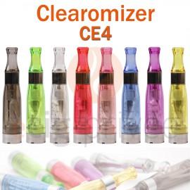 Clearomizer CE4 de 1.6ml pour e-cig EGO et EVOD