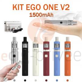Pack PROMO complet EGO ONE V2 1500mAh de JOYETECH