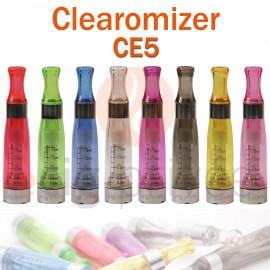 Clearomizer CE5 capacité de 1.6ml pour e-cigarette