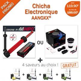 PROMO SPÉCIALE Chicha électronique Original AANOXX