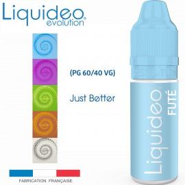 """""""EUPHORIA"""" E-liquide saveur FRESH de Liquideo-10ml pour e-cigarette"""