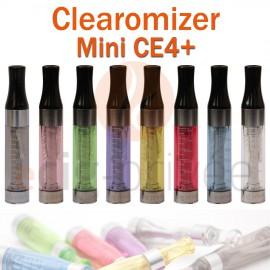Clearomizer MINI CE4 capacité de 1.3ml pour e-cigarette