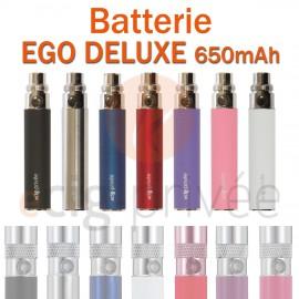 Batterie 650mAh EGO-U pour e-cigarette