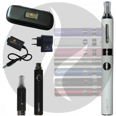 Kit simple 650mAh e-cigarette EVOD