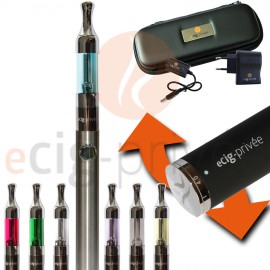 Kit simple 900mAh e-cigarette EVOD TWIST-MINI PROTANK 2