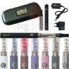 Kit simple e-cigarette EVOD SLIM 320mAh