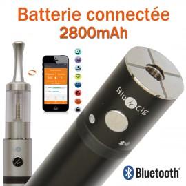 Batterie Bluetooth 2800mAh ECIG-COACH pour e-cigarette