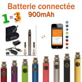 Promo Batterie 900mAh Bluetooth + accessoires GRATUITS