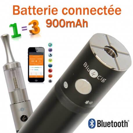 Kit Batterie 2800mAh Bluetooth + accessoires GRATUITS