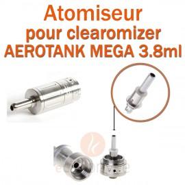 Pack de 5 résistances pour clearomizer AEROTANK MEGA 3.8ml