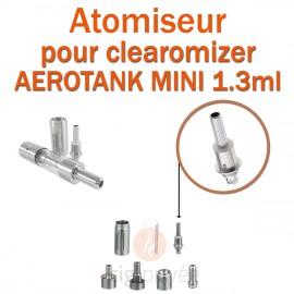 Pack de 5 résistances pour clearomizer AEROTANK MINI 1.3ml
