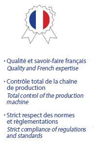 certification française e-liquide liquideo