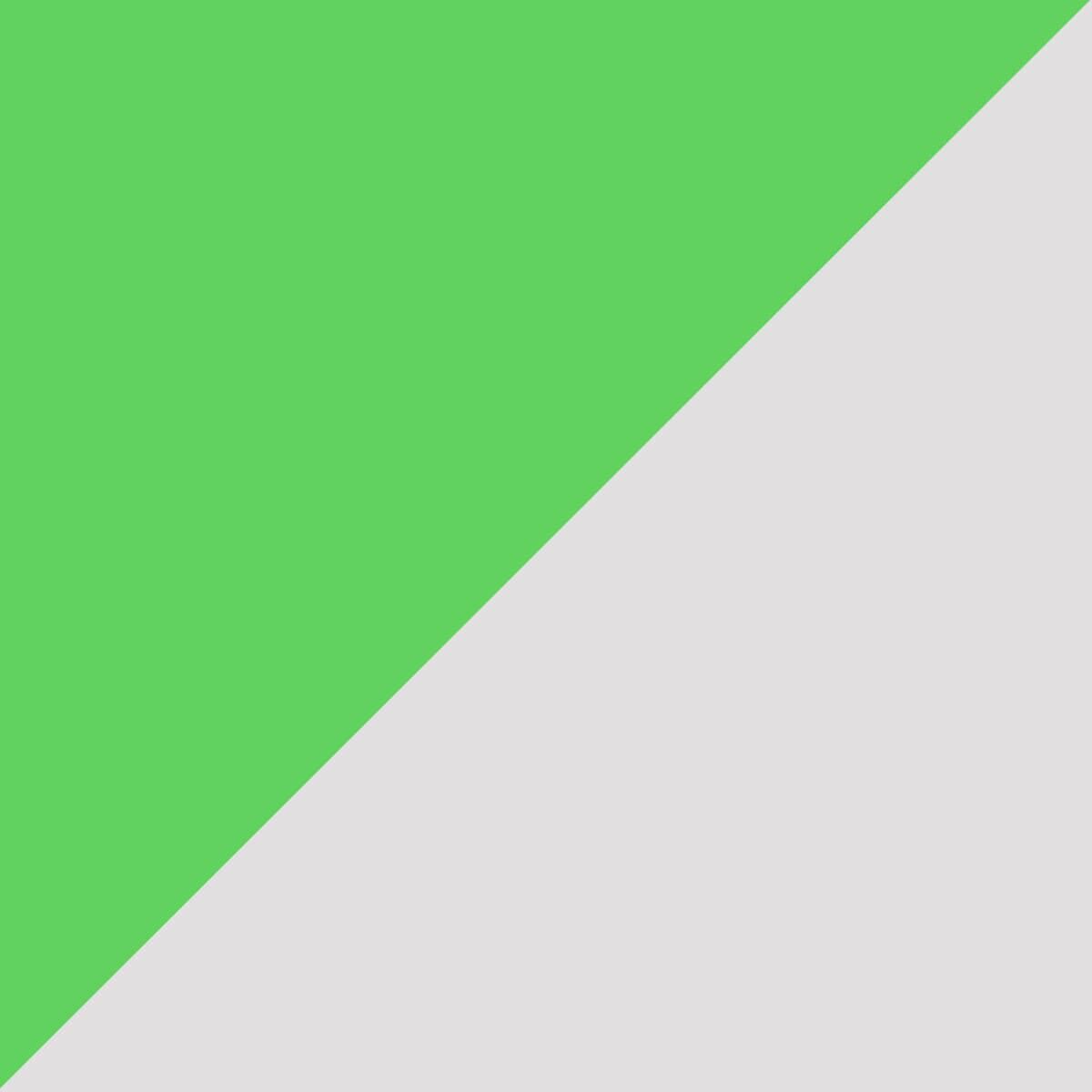 Vert/Argent